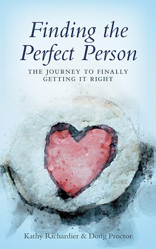 Finding The Perfect Person cover