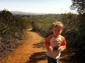 Photo: Long Hike
