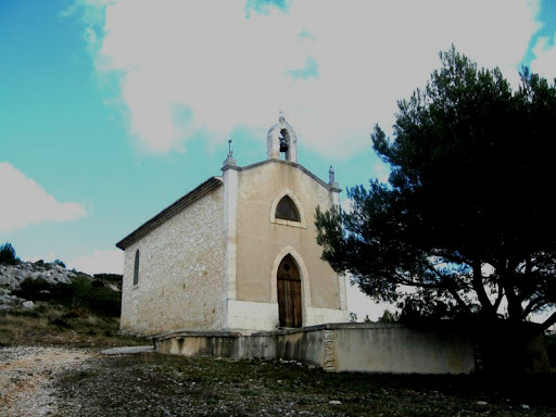 photo de Chapelle Sainte-Rosalie