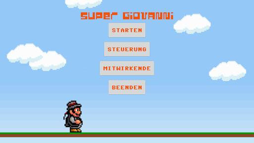 Super Giovanni