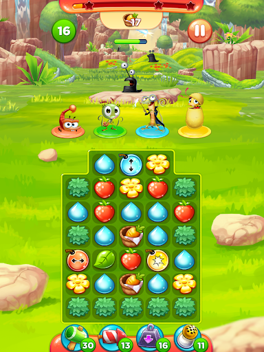 Best Fiends Stars - Free Puzzle Game 2.1.1 screenshots 16