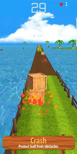 SpeedBall : The Ocean Runner screenshots 3