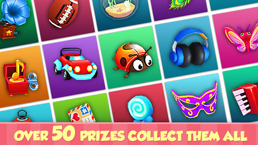 Coin Mania: Prizes Dozer 1.3.0 screenshots 16