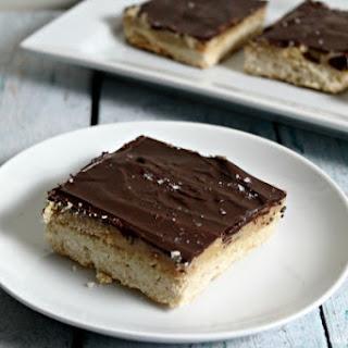 Millionaire's Shortbread Cookies