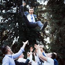 Wedding photographer Yuriy Velitchenko (HappyMrMs). Photo of 19.04.2017