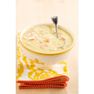 Chef Jack's Corn Chowder