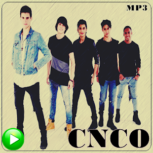 CNCO Musica y Letra - náhled