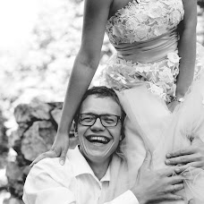 Wedding photographer Ekaterina Polyakova (EkaterinaFoto). Photo of 04.08.2014