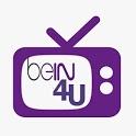 Bein 4U icon