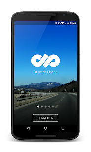 Drive or Phone - náhled