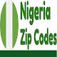 Nigeria Zip Code & GPS Download on Windows