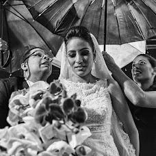 Wedding photographer Wagner Tarso (wagnertarso). Photo of 04.11.2016