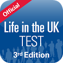 Official Life in the UK Test icon