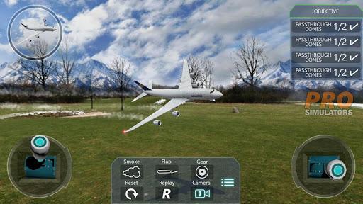 Pro RC Remote Control Flight Simulator Free  screenshots 5