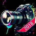 Pro Camera HD - DSLR Photography icon