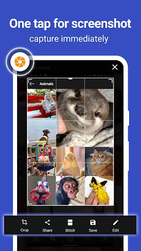 Screen Master: Screenshot & Longshot, Photo Markup 1.6.8.6 Paidproapk.com 2