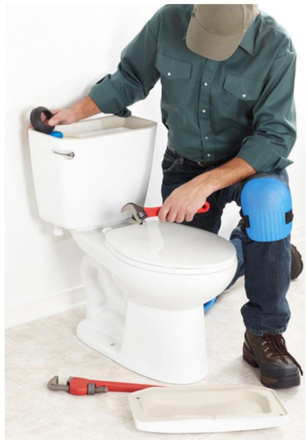 هزینه نصب توالت فرنگی 3