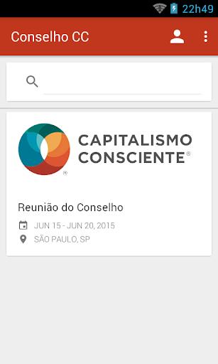ICCB - Capitalismo Consciente