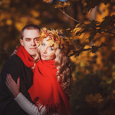 Wedding photographer Yuliya Vink (VinkJulia). Photo of 22.11.2013