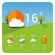 Download Weather forecast theme pack 2 For PC Windows and Mac