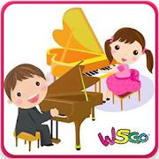 Music for Children by W5Go
