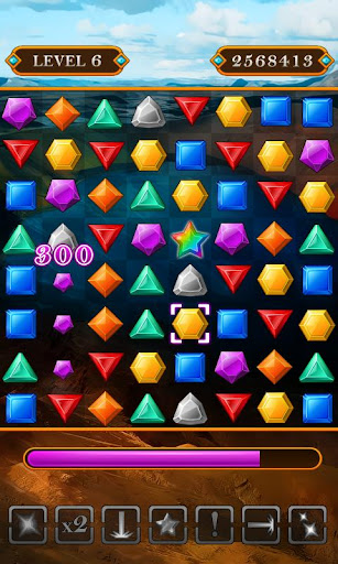 Jewels Pro screenshot 5