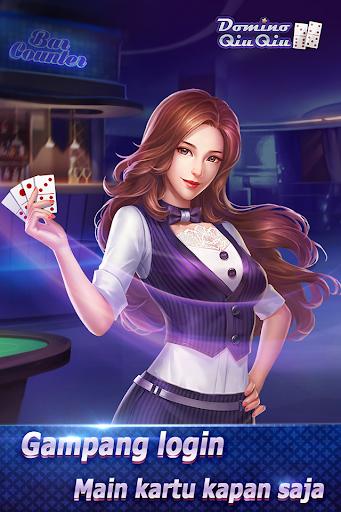 Domino QiuQiu 99(KiuKiu) Topfun 1.5.4 screenshots 1