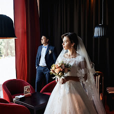 Wedding photographer Sergey Tisso (Tisso). Photo of 30.09.2015