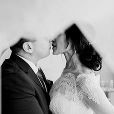 Wedding photographer Yuliya Givis (Givis). Photo of 03.03.2017