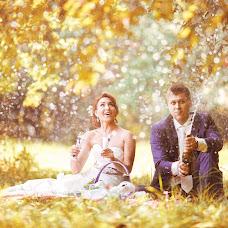 Wedding photographer Evgeniy Nefedov (Foto-Flag). Photo of 16.10.2013