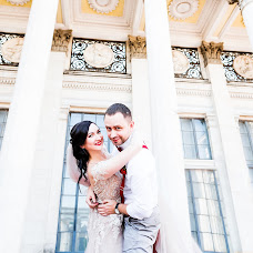 Wedding photographer Margarita Stromec (pelezyavka). Photo of 25.09.2017