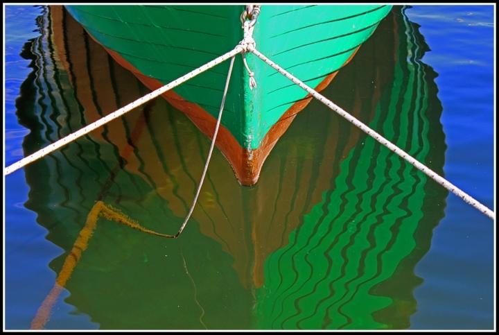 La Barca Incantata di Ticino-Joana