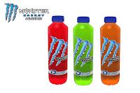 Angebot für Monster Hydro im Supermarkt
