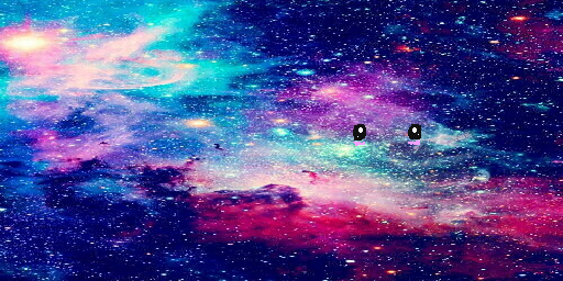 Fox Girl Anime Wallpaper Galaxy Cute Spider Nova Skin