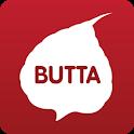 Butta - Mạng xã hội Phật giáo icon