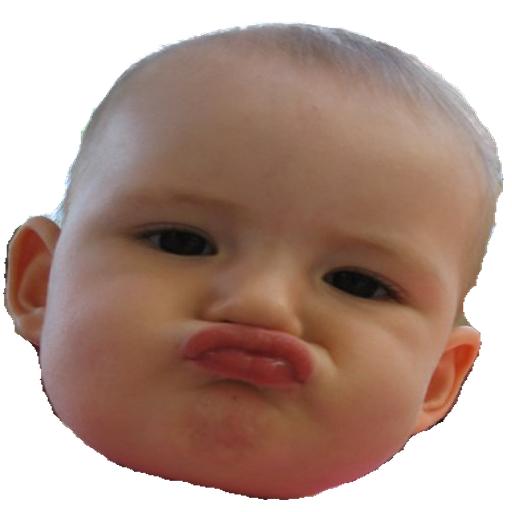 Bouncing Babies 休閒 App LOGO-APP試玩