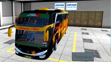Skin Bus Simulator Indonesia 3 0 latest apk download for