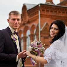 Wedding photographer Nikolay Nikolaev (Nickk). Photo of 01.10.2016