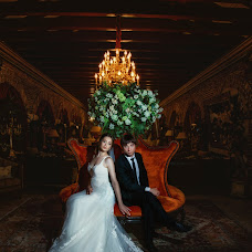 Wedding photographer Yuliya Aleynikova (YliaAlei). Photo of 03.05.2017