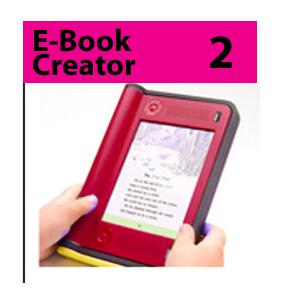 E-Book Creator 2 Badge