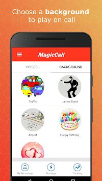 Download Magiccall - Žart Vytáčanie, Hlasové Menič, Zábavné