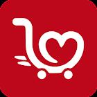 Mercali - Comprar y vender icon