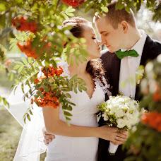 Wedding photographer Anna Naftaeva (ANphoto). Photo of 05.04.2014