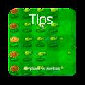Dicas para Plantas vs Zumbis icon