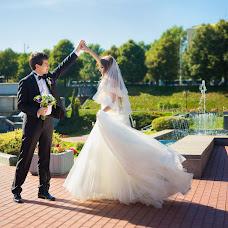 Wedding photographer Anastasiya Sakharova (AnastasiaSugar). Photo of 20.04.2016