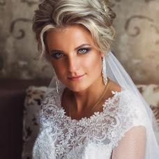 Wedding photographer Viktoriya Kuznecova (VikaSmith). Photo of 14.01.2018