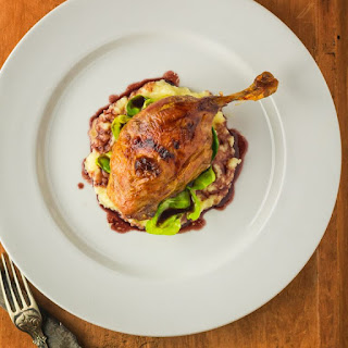 Sauce Roast Duck Recipes