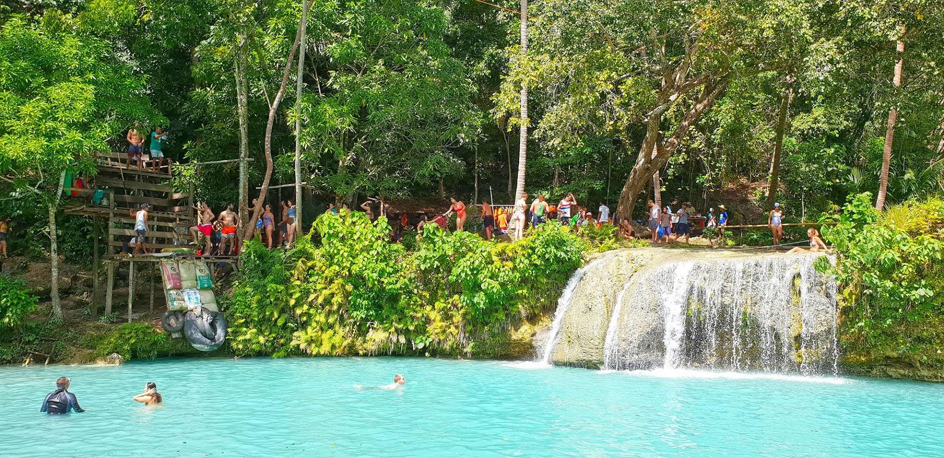 VISITAR SIQUIJOR, o que ver e fazer em Siquijor, a ilha mística das Filipinas