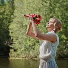 Wedding photographer Tatyana Mayorova (Chayka). Photo of 24.07.2013