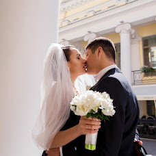 Hochzeitsfotograf Nonna Vanesyan (NonnaVans). Foto vom 15.08.2015